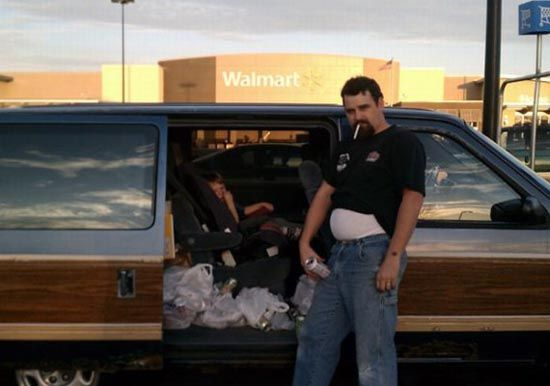 People of Walmart Part 2 - Pics 16