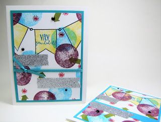 Maddiebug Designs - Yay You - Stampin' Up!, Yay You