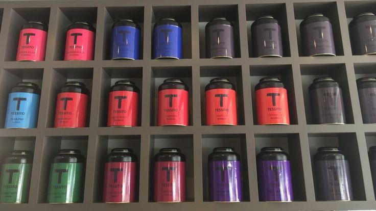 Tessito, la nueva casa de té en la Ciudad de México