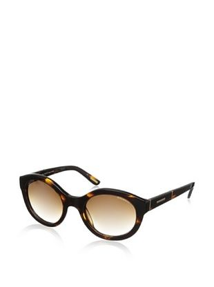 66% OFF Nina Ricci Women's NR3255 Sunglasses, Brown