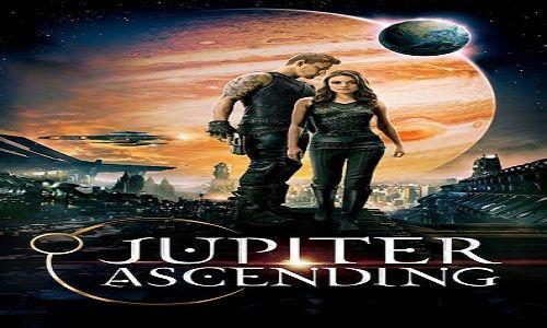 Jupiter Ascending (2015) - Nonton Film Gratis