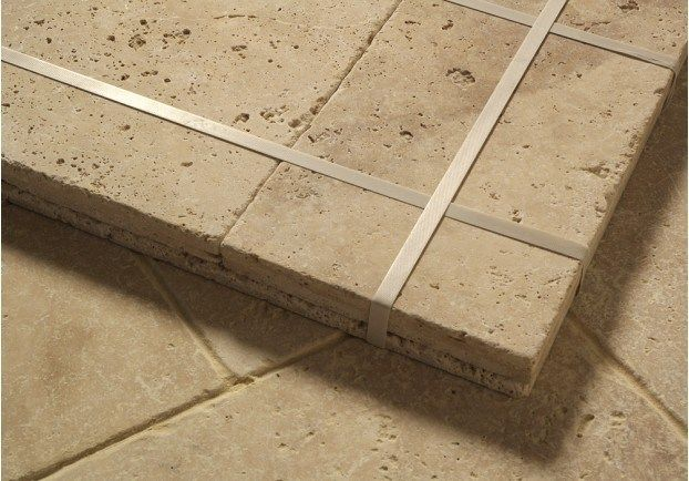 Travertine Paver