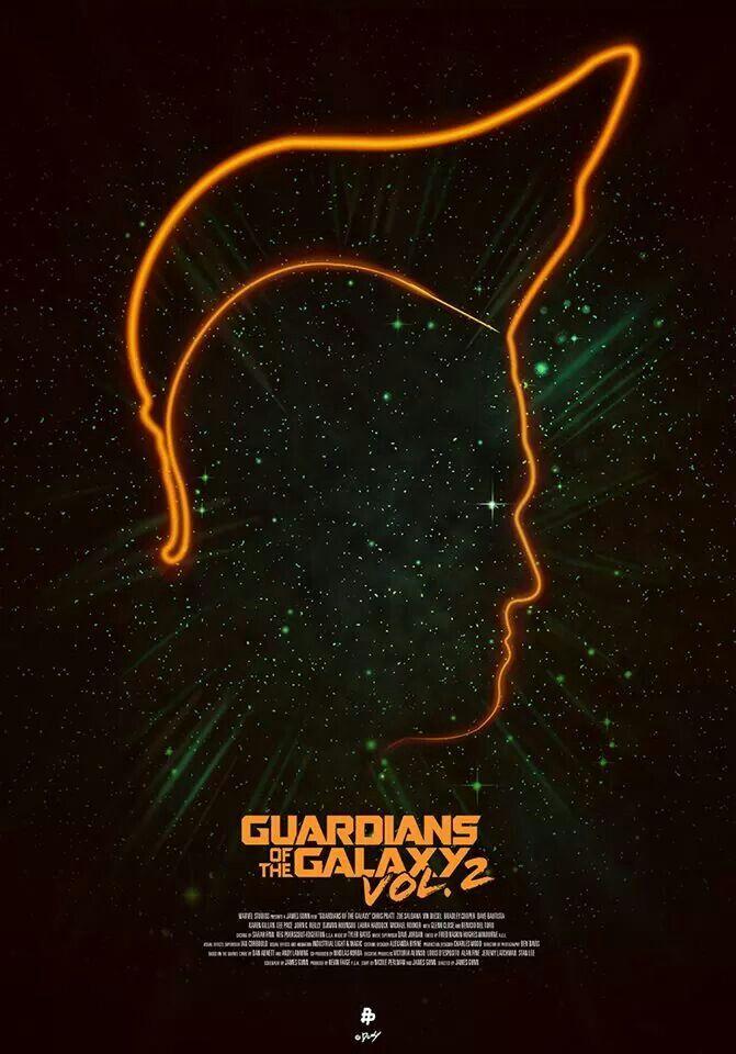 Yondu Guardians of the Galaxy Vol. 2 poster #ImMaryPoppinsYall