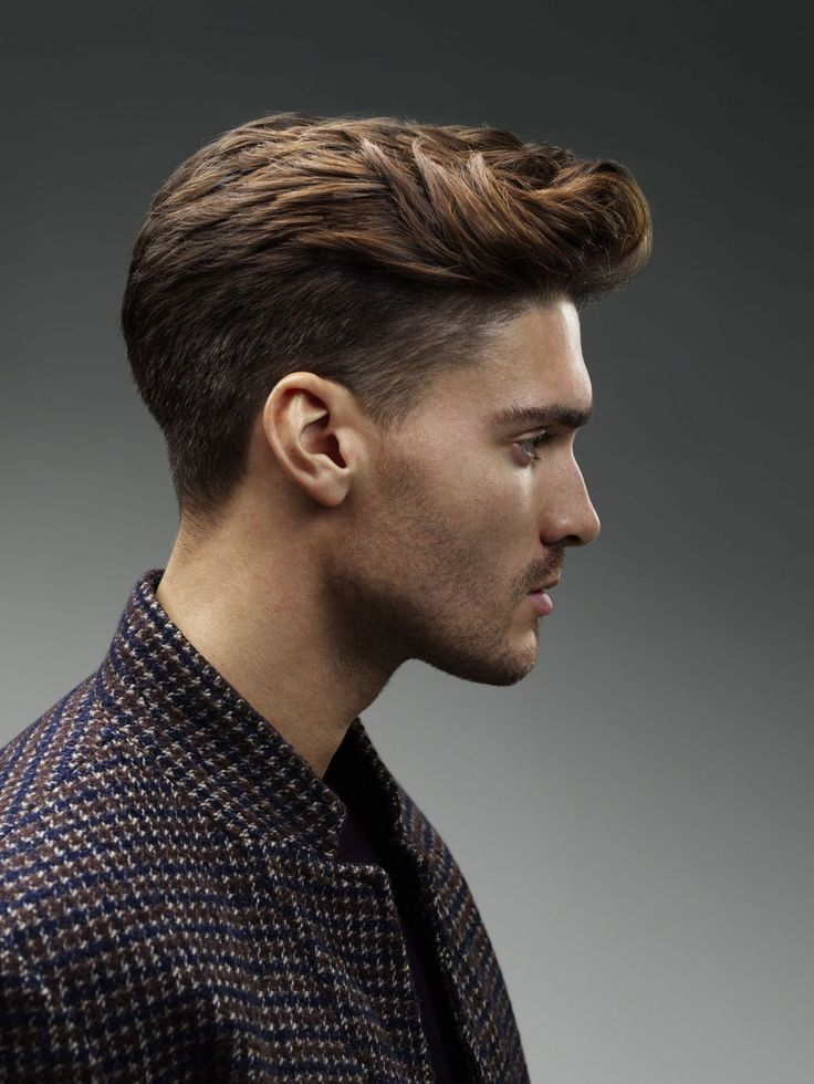 Haarstyle Männer 2021