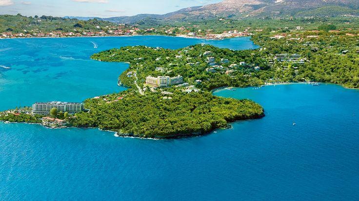 Séjour Grecotel Daphnila Bay 4* voyage Grèce séjour Corfou voyage pas cher sejour pas cher