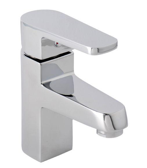 Grifo monomando de lavabo oshawa caja de herramientas for Grifo lavabo