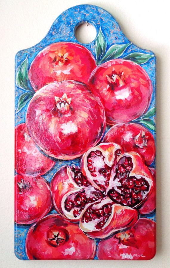Más de 1000 ideas sobre pintura decorativa en madera en pinterest ...