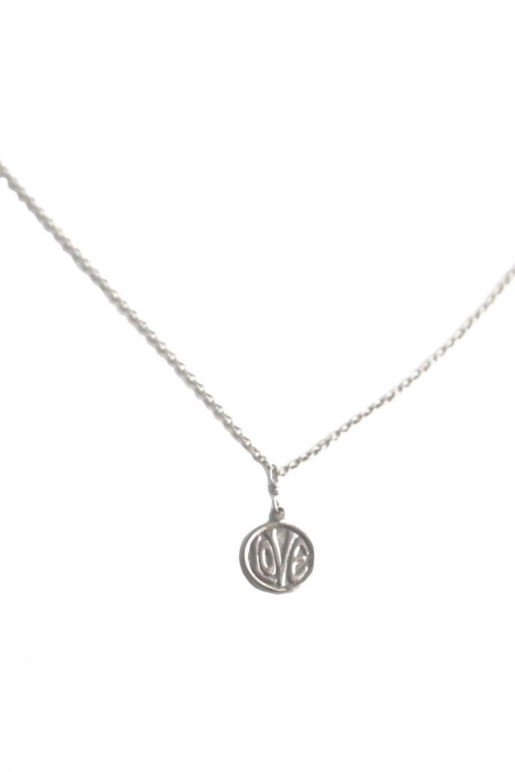 MFGIRLS Jasmine Necklace - Miranda Frye Jewelry