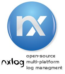 nxlog – Convert any text file to Syslog