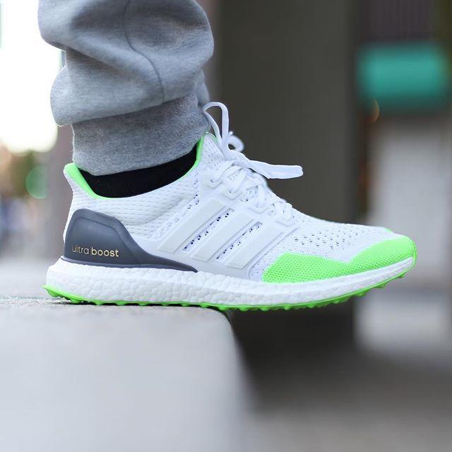 Kolor X Adidas Ultra Boost http://www.95gallery.com/product-category/women/