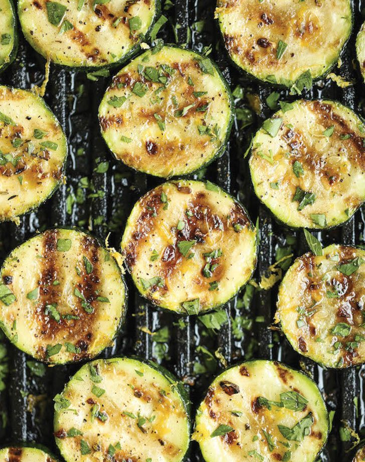 Best Grilling Recipes On A Whole Foods Plant Based Diet