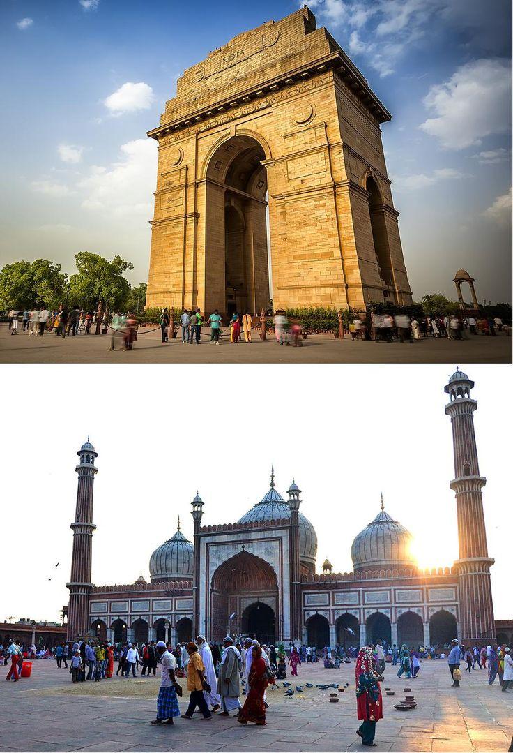 Delhi City Tour by AC Car - Private Tour of Delhi – Private Tours in India -  http://daytourtajmahal.in/delhi-city-tour-by-car
