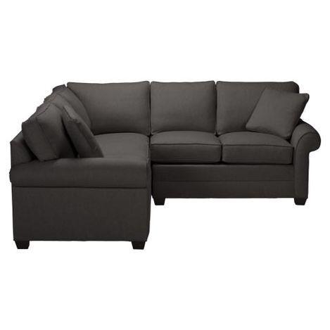 Best Living Room Images On Pinterest Ethan Allen Sofas And - Conversation sofa ethan allen bennett roll arm