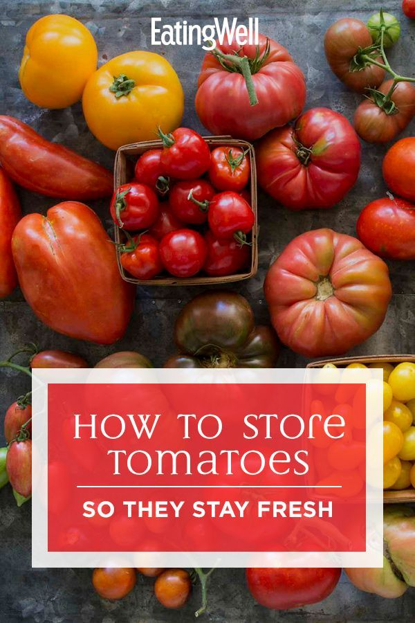 How To Store Tomatoes How To Store Tomatoes Tomato Cooking Basics