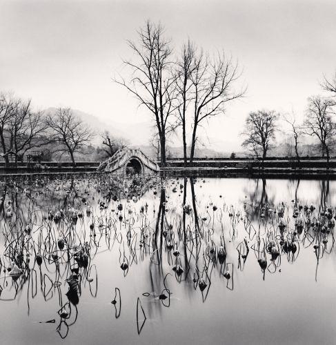 Photographe Michael Kenna