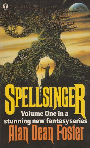 Spellsinger. 1983