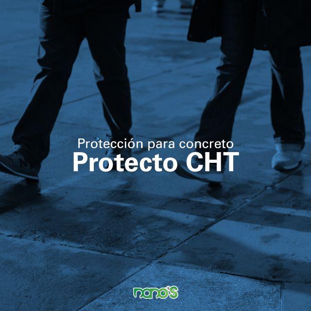 Protecto CHT posee propiedades hidrofugas, oleófugas y antisuciedad que le permite impermeabilizar y proteger en una sola aplicación los materiales. Remedia las principales causas de degradaciones, como las manchas por la contaminación atmosférica e industrial, las manchas grasas, las infiltraciones de agua, las lluvias ácidas, los chicles etc
