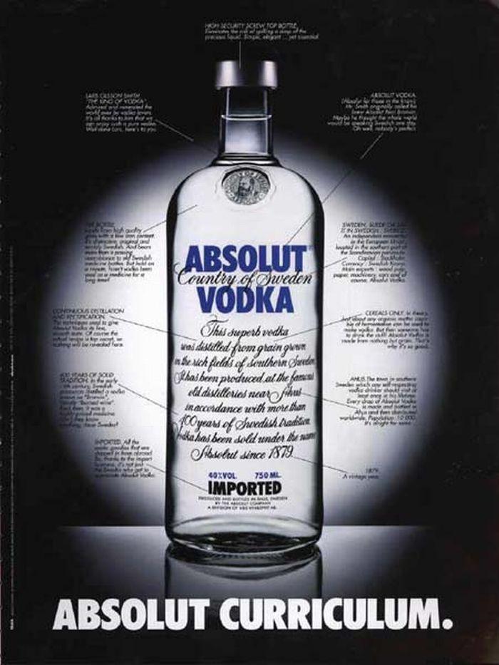 919c632acf15fd30302a72e4564b436f absolut vodka curriculum 208 best vodka images on pinterest absolut vodka, advertising,Absolut Vodka Meme