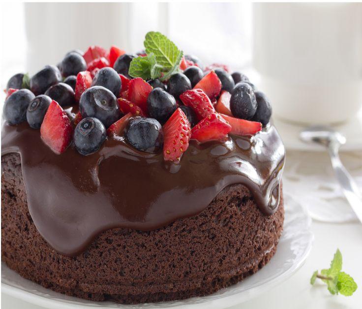 Juicy Cakes Recipes
