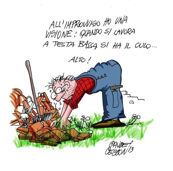 Pensieri profondi... #lavoro #jobsearch #disoccupazione  #Italy
