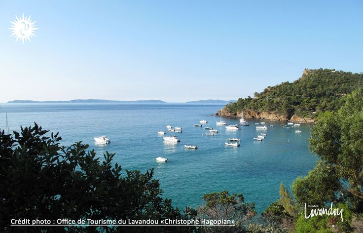 #plage #pramousquier #lavandou #lelavandou #var #provence #capnegre