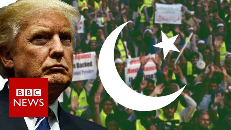 #latestnews#worldnews#news#currentnews#breakingnewsTrump and Pakistan: Why the US is taking aim at an ally - BBC News