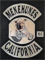 http://www.ridersinfo.net/clubs.html   Menehunes MC Hayward, California - Recreational club Menehunes MC is a Hayward, CA based motorcycle club founded by islanders and is based  on honoring Hawaiian traditions