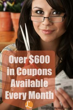 Printable Coupons, Coupons, Grocery Coupons