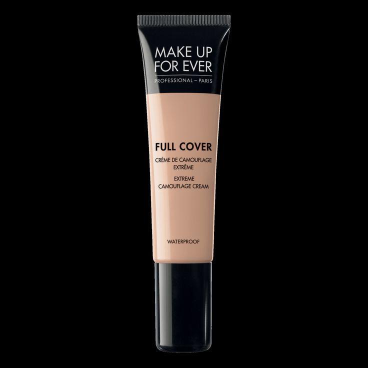 Full Cover - Concealer – MAKE UP FOR EVER