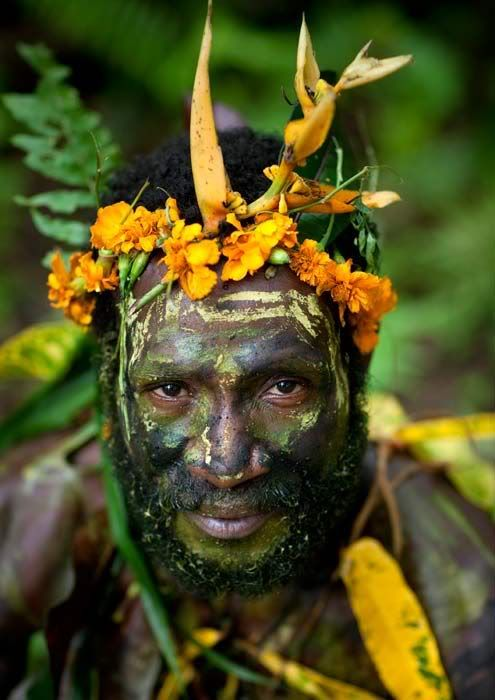 Tribos Africanas :: Galeria de Fotos - Chongas