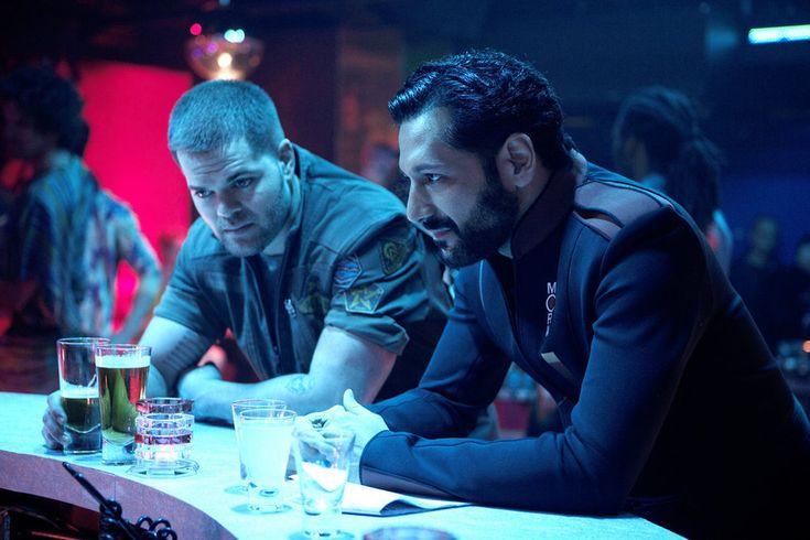 The Expanse (TV Series 2015– ) - IMDb