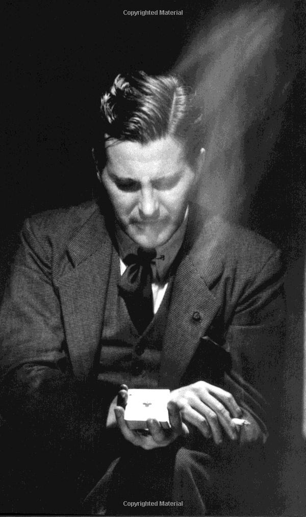 Magic: Dai Vernon, Close-up magician (June 11, 1894 – August 21, 1992)