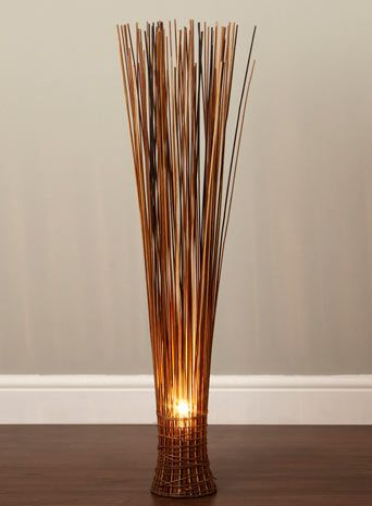 Twigs Floor Lamp