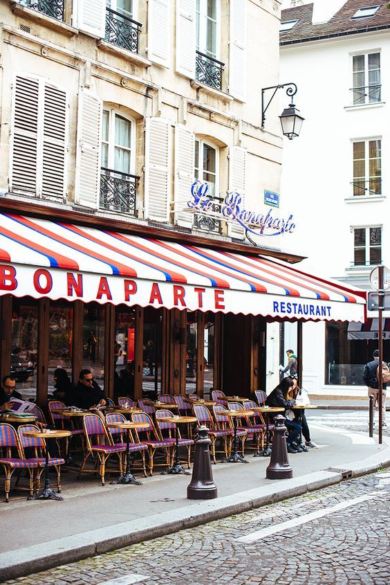 945 Best Images About Paris Restaurants Cafes On