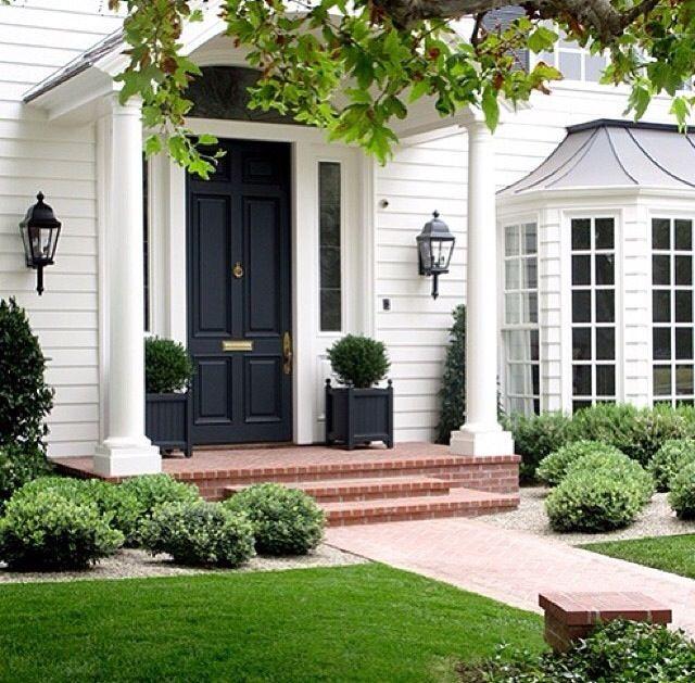 Front Door Step Ideas: 25+ Best Ideas About Front Door Steps On Pinterest