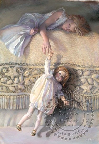 Letting Go by Nancy Noel - I love this photo and the meaning behind it. So very, very hard to let go for moms when kids grow up so very hard.