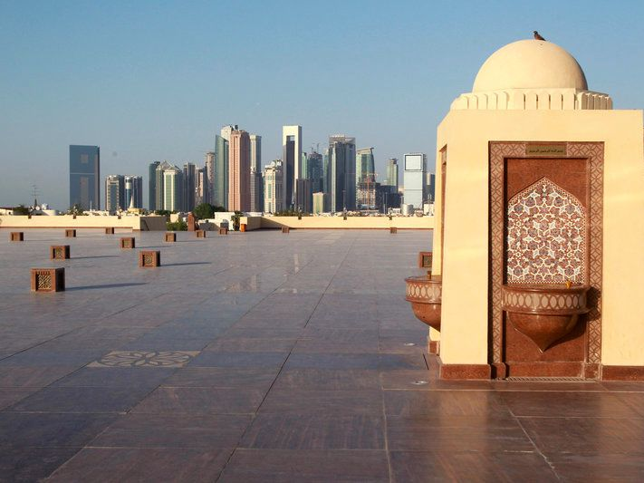 """Saudi bloc expresses """"surprise"""" that Qatar has rejected its demands - LONDON – The Saudi-led group that imposed sanctions on Qatar has expressed surprise at the country's rejection of its list of demands.  Saudi Arabia, the United Arab Emirates, Bahrain and Egypt imposed sanctions afteraccusing Qatar of supporting terrorism and undermining the security of the Gulf region.  The bloc said in a statement that Qatar's response""""reflects"""" its links to terrorism, and expressed its""""deep surprise""""…"""