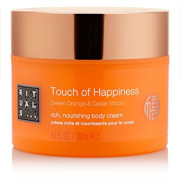 Touch of Happiness | RITUALS Bodycrème