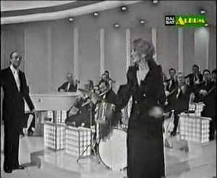 Mina _ Amor mio _ Live 1972