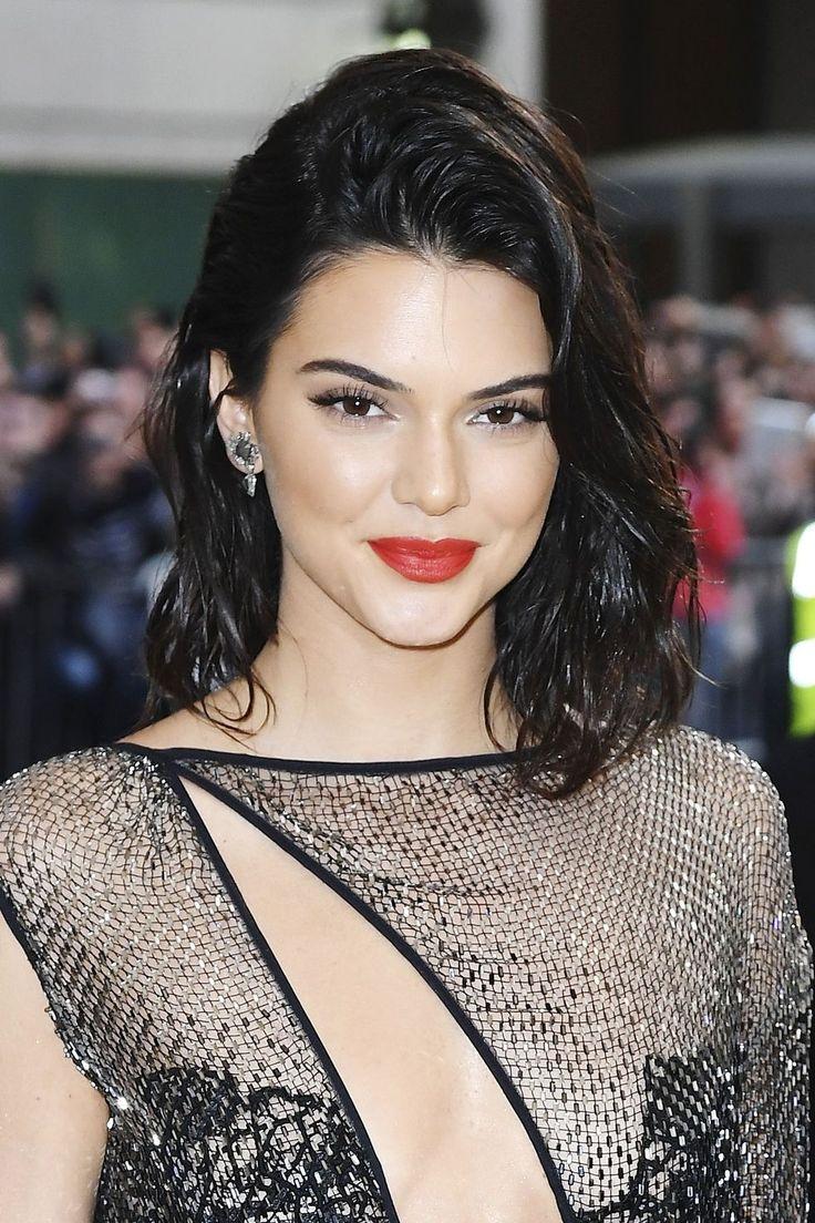 65 Kendall Jenner Hair Looks We Love - Kendall Jenner's Hairstyle Evolution