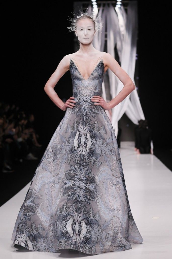 Dress of the day by Dimaneu - PickyView Fashion, Travel and Reviews