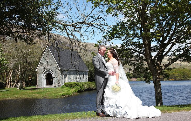 Gougane Barra Wedding, Gougane Barra, Co. Cork, Ireland