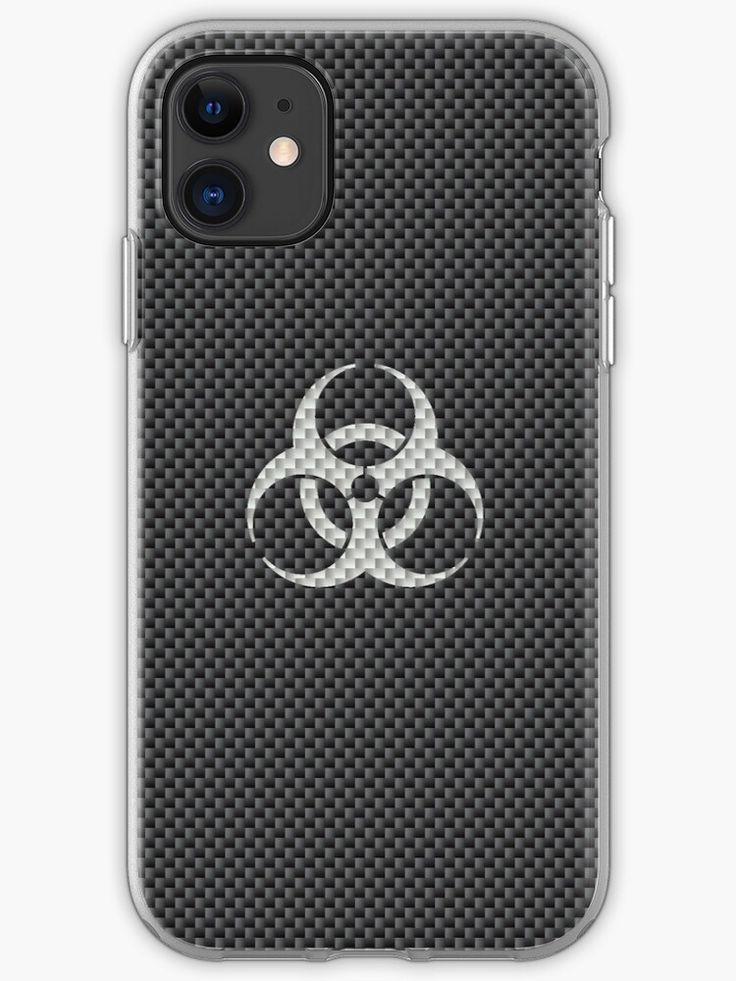 iphone 11 forged carbon fiber case