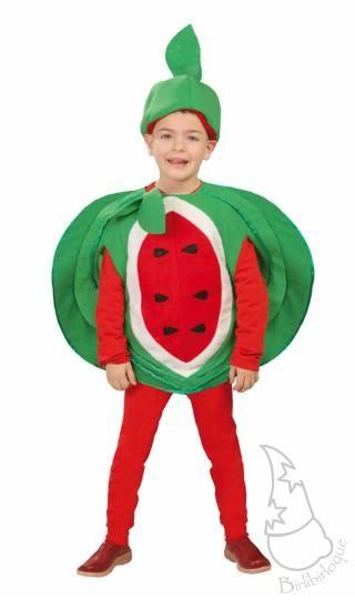 Disfraz de Sandia Infantil Ref. 10583 | Disfraces infantiles | Comprar en Tienda-disfraces.es