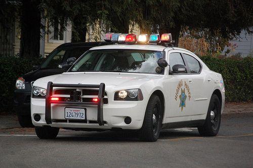 California Highway Patrol Dodge Charger. ★。☆。JpM ENTERTAINMENT ☆。★。