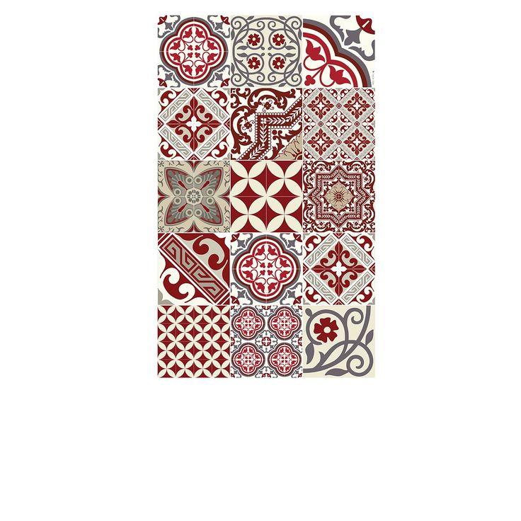 25 best ideas about tapis vinyl cuisine on pinterest for Tapis de cuisine 60 x 120