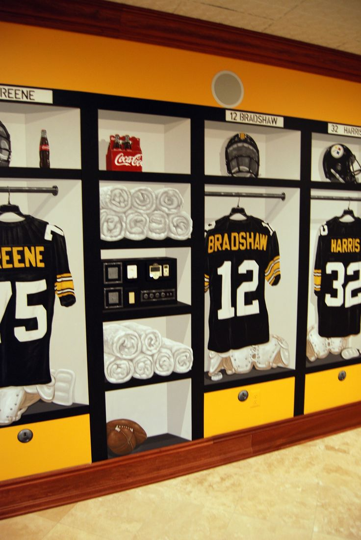 Steelers Bedroom Ideas 76 Best Sports Images On Pinterest  Pittsburgh Steelers Steelers