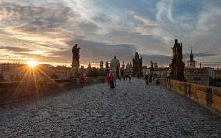 Fotogalerie - Prague City Tourism