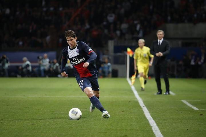 #psg #Maxwell #football #soccer #dreambigger