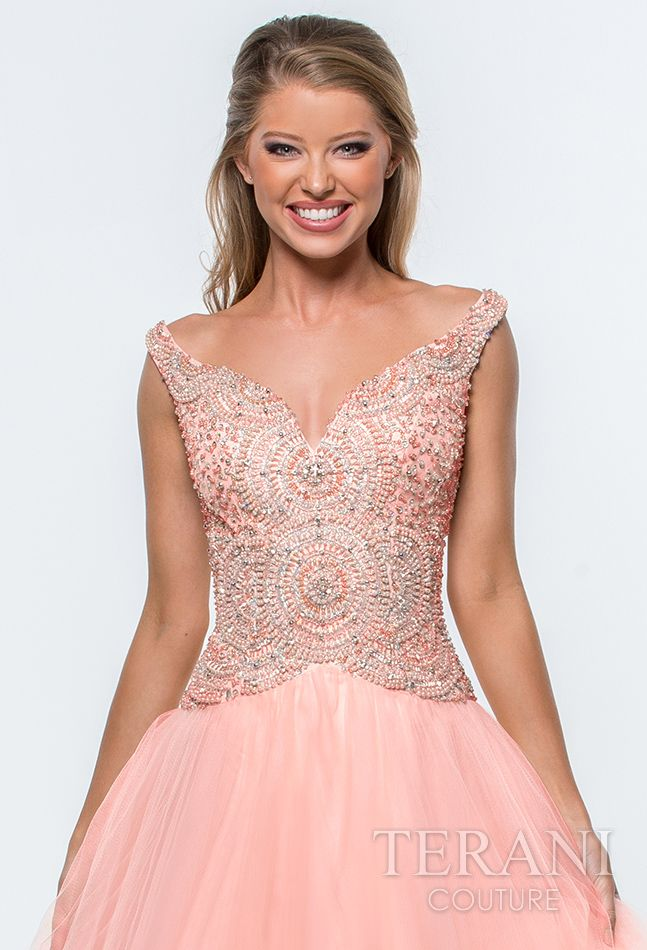 87 best Prom 2015 images on Pinterest | Gown, Prom dresses and ...